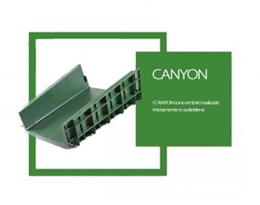 canaleta canyon